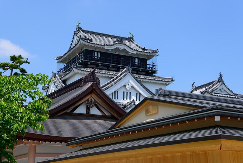 歴史的建造物・文化施設